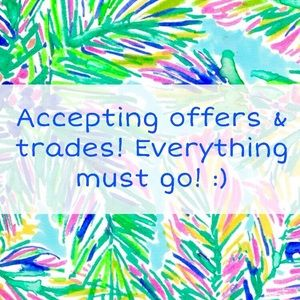 Other - Message me offers/trade!